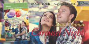 Carousel Nights Banner
