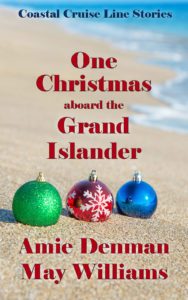 One Christmas aboard the Grand Islander