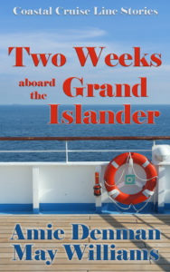Two Weeks aboard the Grand Islander
