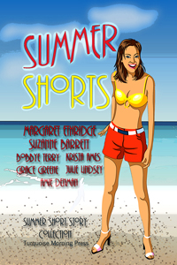 Summer Shorts Amie Denman